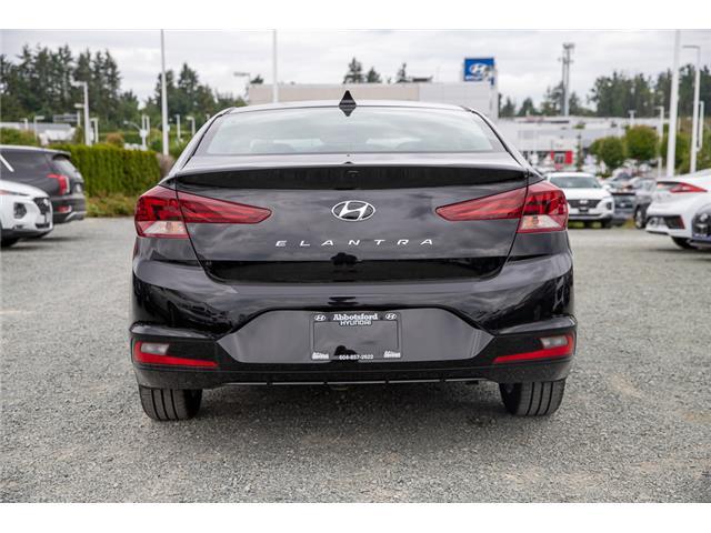 2020 Hyundai Elantra  (Stk: LE941969) in Abbotsford - Image 6 of 25
