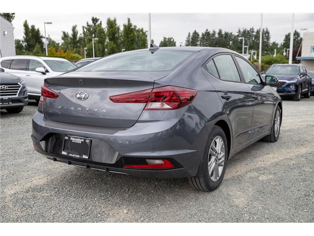 2020 Hyundai Elantra  (Stk: LE911657) in Abbotsford - Image 7 of 28