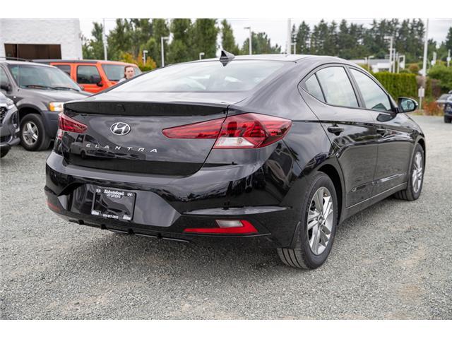2020 Hyundai Elantra  (Stk: LE941969) in Abbotsford - Image 7 of 25