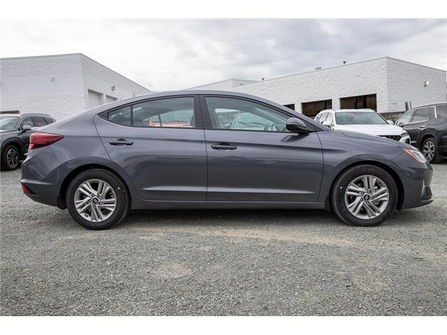 2020 Hyundai Elantra  (Stk: LE911657) in Abbotsford - Image 8 of 28