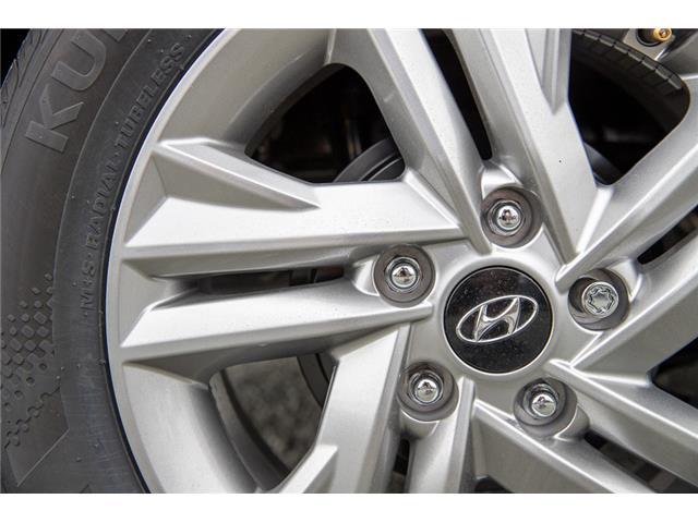 2020 Hyundai Elantra  (Stk: LE941969) in Abbotsford - Image 9 of 25