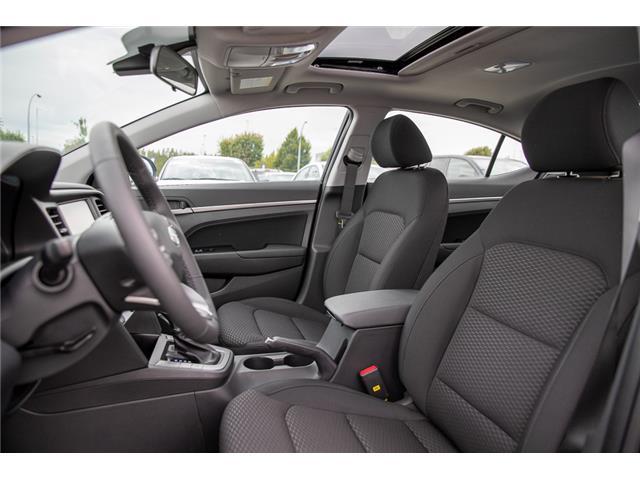 2020 Hyundai Elantra  (Stk: LE941969) in Abbotsford - Image 11 of 25