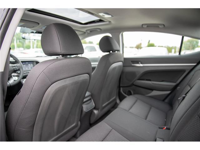 2020 Hyundai Elantra  (Stk: LE941969) in Abbotsford - Image 13 of 25