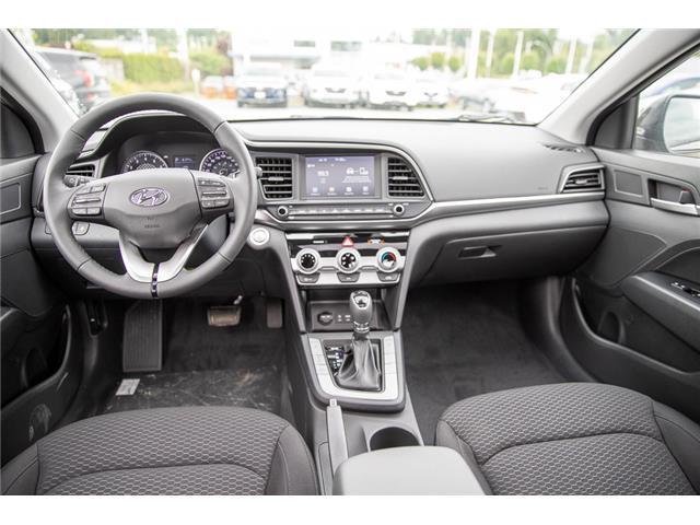 2020 Hyundai Elantra  (Stk: LE941969) in Abbotsford - Image 15 of 25