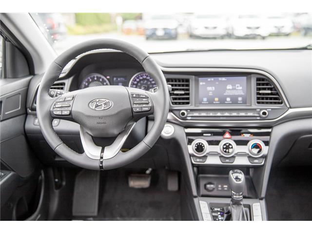 2020 Hyundai Elantra  (Stk: LE941969) in Abbotsford - Image 16 of 25
