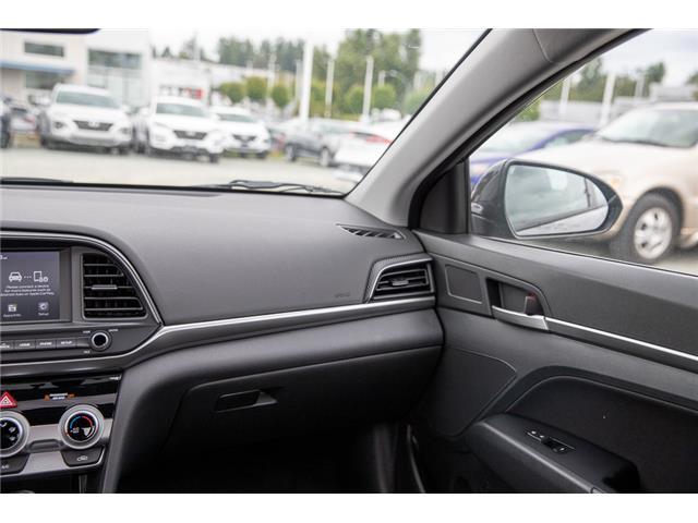 2020 Hyundai Elantra  (Stk: LE941969) in Abbotsford - Image 17 of 25