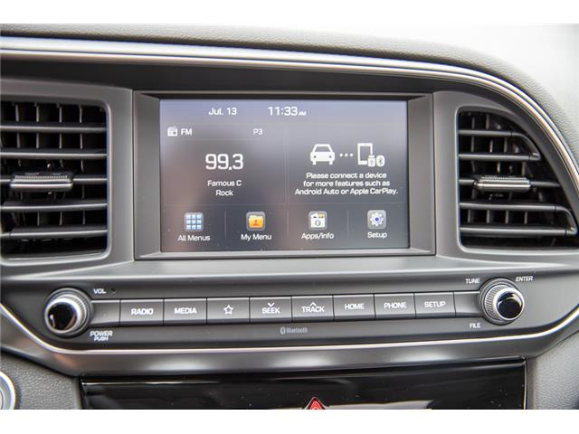 2020 Hyundai Elantra  (Stk: LE941969) in Abbotsford - Image 22 of 25