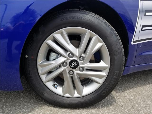 2020 Hyundai Elantra Preferred (Stk: 897350) in Milton - Image 3 of 11