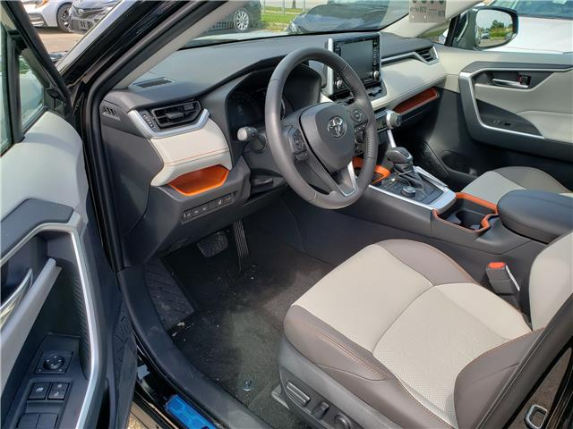 2019 Toyota RAV4 Trail (Stk: 9-870) in Etobicoke - Image 10 of 18