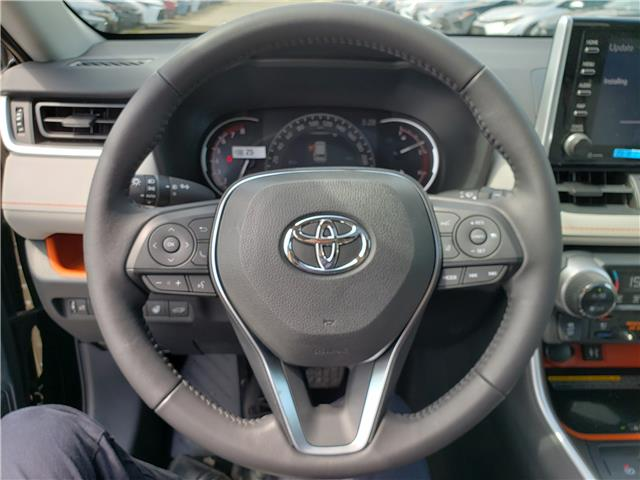 2019 Toyota RAV4 Trail (Stk: 9-870) in Etobicoke - Image 14 of 18