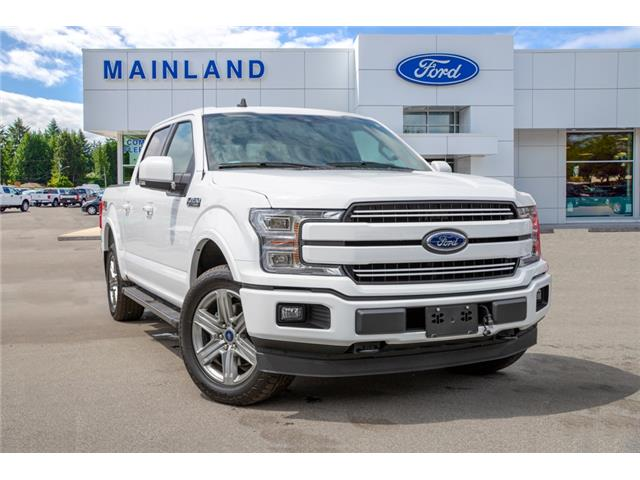2019 Ford F-150 Lariat (Stk: 9F11442) in Vancouver - Image 1 of 30