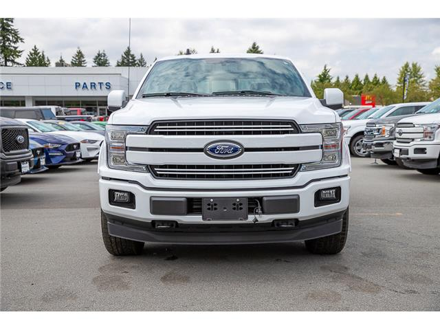 2019 Ford F-150 Lariat (Stk: 9F11442) in Vancouver - Image 2 of 30