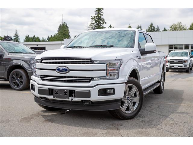 2019 Ford F-150 Lariat (Stk: 9F11442) in Vancouver - Image 3 of 30