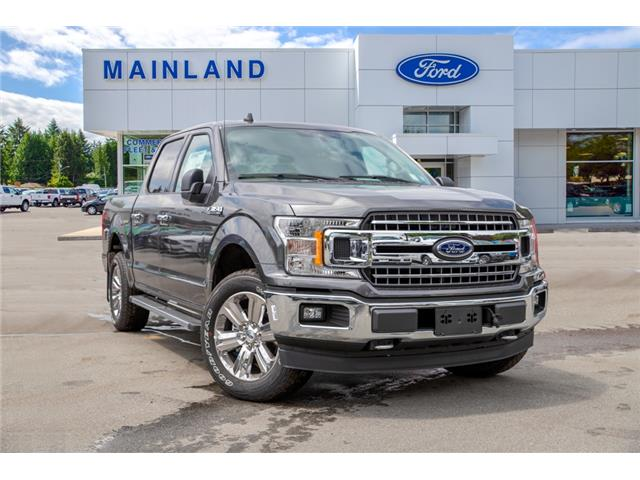 2019 Ford F-150  (Stk: 9F13834) in Vancouver - Image 1 of 28