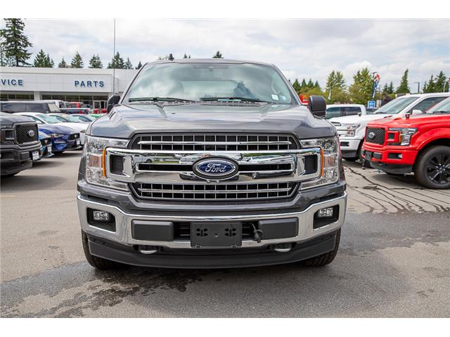 2019 Ford F-150  (Stk: 9F13834) in Vancouver - Image 2 of 28