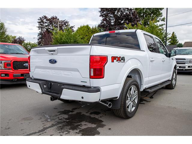 2019 Ford F-150 Lariat (Stk: 9F11442) in Vancouver - Image 7 of 30
