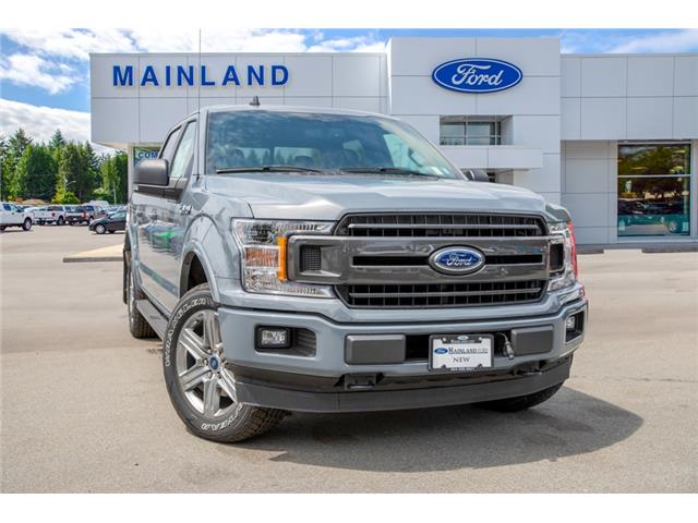 2019 Ford F-150 XLT (Stk: 9F14564) in Vancouver - Image 1 of 30