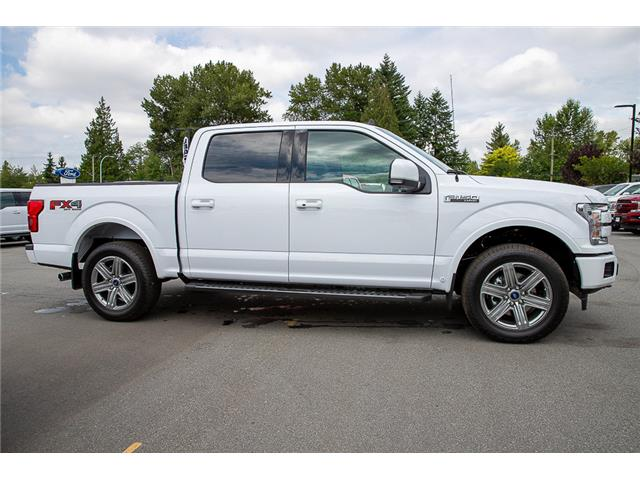 2019 Ford F-150 Lariat (Stk: 9F11442) in Vancouver - Image 8 of 30