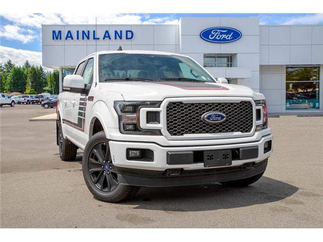 2019 Ford F-150 Lariat (Stk: 9F18543) in Vancouver - Image 1 of 30