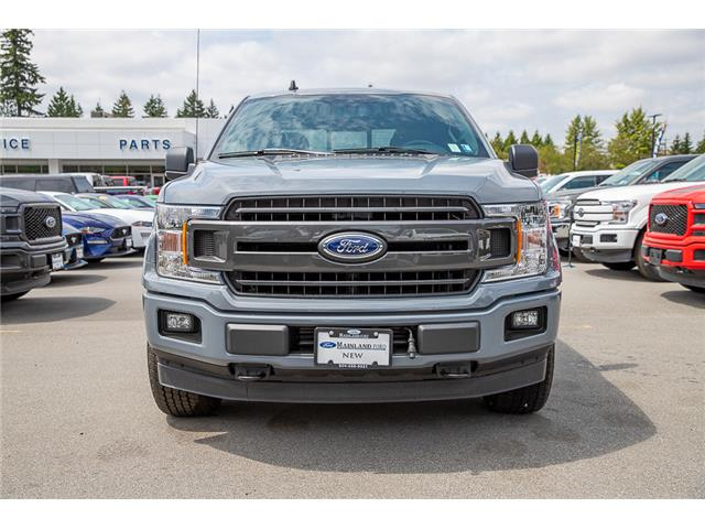 2019 Ford F-150 XLT (Stk: 9F14564) in Vancouver - Image 2 of 30