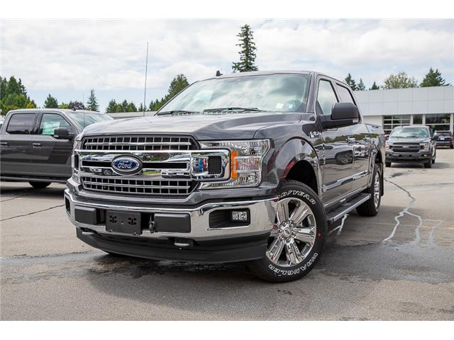 2019 Ford F-150  (Stk: 9F13834) in Vancouver - Image 3 of 28