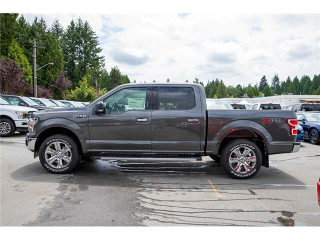 2019 Ford F-150  (Stk: 9F13834) in Vancouver - Image 4 of 28