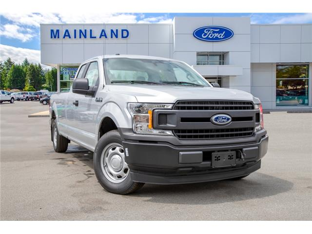 2019 Ford F-150  (Stk: 9F18750) in Vancouver - Image 1 of 26