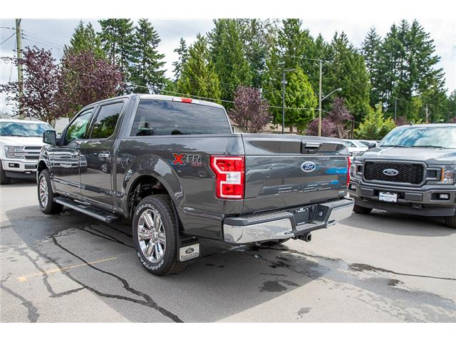 2019 Ford F-150  (Stk: 9F13834) in Vancouver - Image 5 of 28
