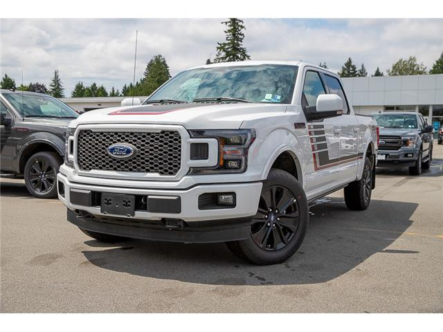 2019 Ford F-150 Lariat (Stk: 9F18543) in Vancouver - Image 3 of 30