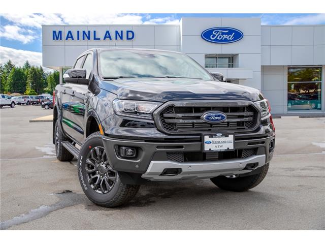 2019 Ford Ranger Lariat (Stk: 9RA5270) in Vancouver - Image 1 of 30