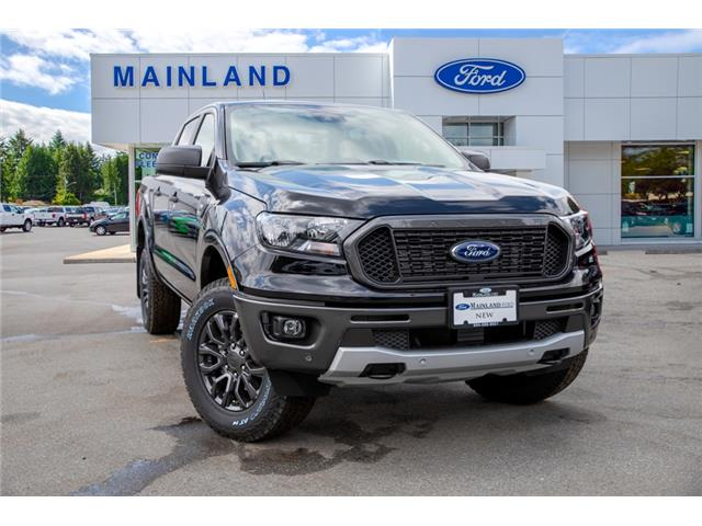 2019 Ford Ranger XLT (Stk: 9RA6478) in Vancouver - Image 1 of 30