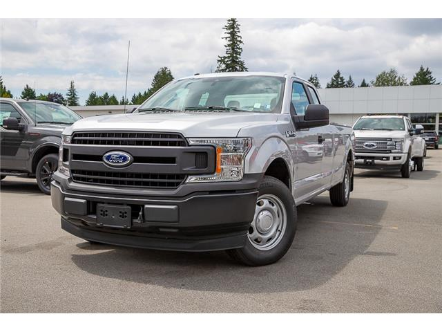 2019 Ford F-150  (Stk: 9F18750) in Vancouver - Image 3 of 26