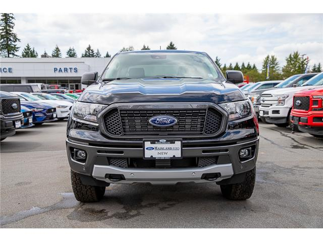 2019 Ford Ranger XLT (Stk: 9RA6478) in Vancouver - Image 2 of 30