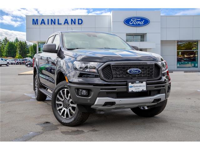 2019 Ford Ranger XLT (Stk: 9RA5271) in Vancouver - Image 1 of 29