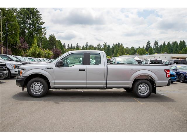 2019 Ford F-150  (Stk: 9F18750) in Vancouver - Image 4 of 26