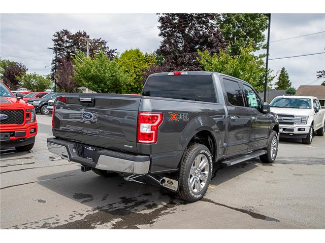 2019 Ford F-150  (Stk: 9F13834) in Vancouver - Image 7 of 28