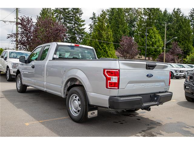 2019 Ford F-150  (Stk: 9F18750) in Vancouver - Image 5 of 26