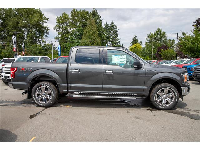 2019 Ford F-150  (Stk: 9F13834) in Vancouver - Image 8 of 28
