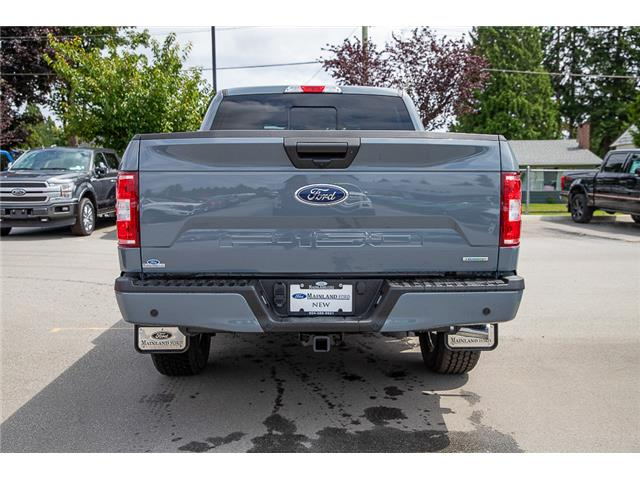 2019 Ford F-150 XLT (Stk: 9F14564) in Vancouver - Image 6 of 30