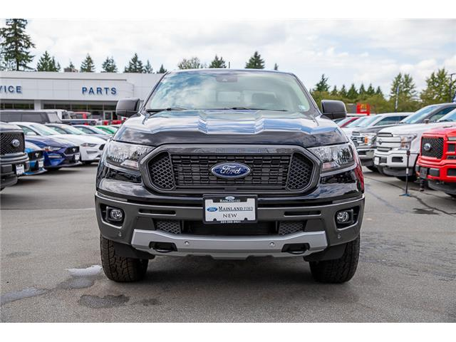 2019 Ford Ranger XLT (Stk: 9RA5271) in Vancouver - Image 2 of 29