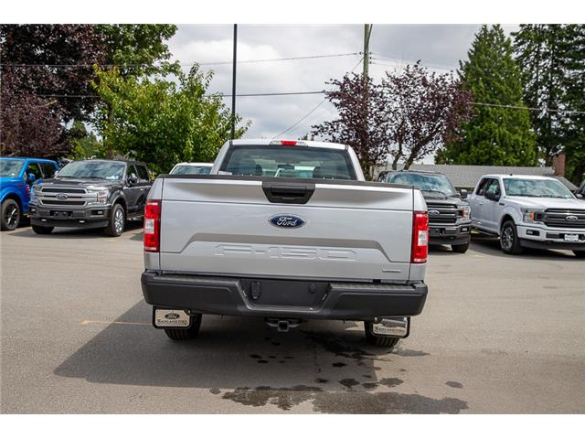 2019 Ford F-150  (Stk: 9F18750) in Vancouver - Image 6 of 26