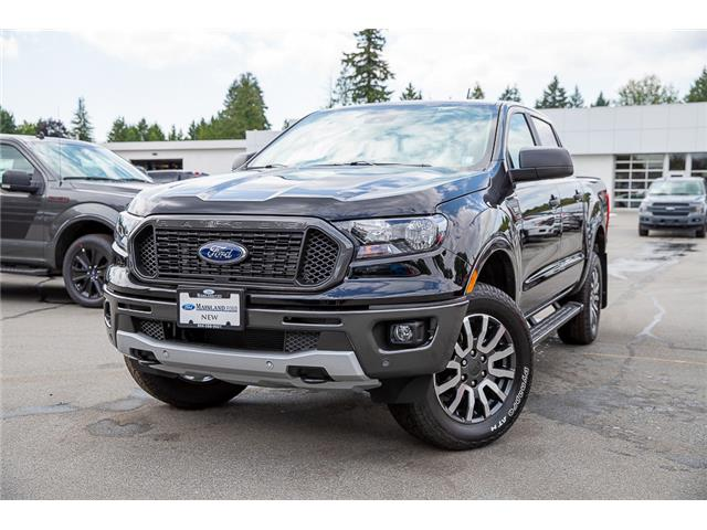 2019 Ford Ranger XLT (Stk: 9RA5271) in Vancouver - Image 3 of 29