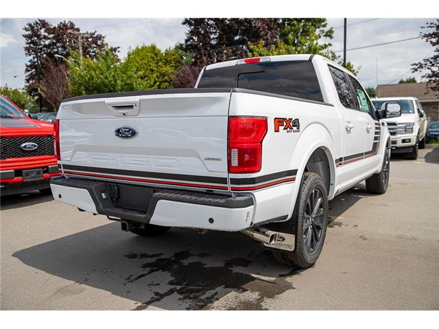 2019 Ford F-150 Lariat (Stk: 9F18543) in Vancouver - Image 7 of 30