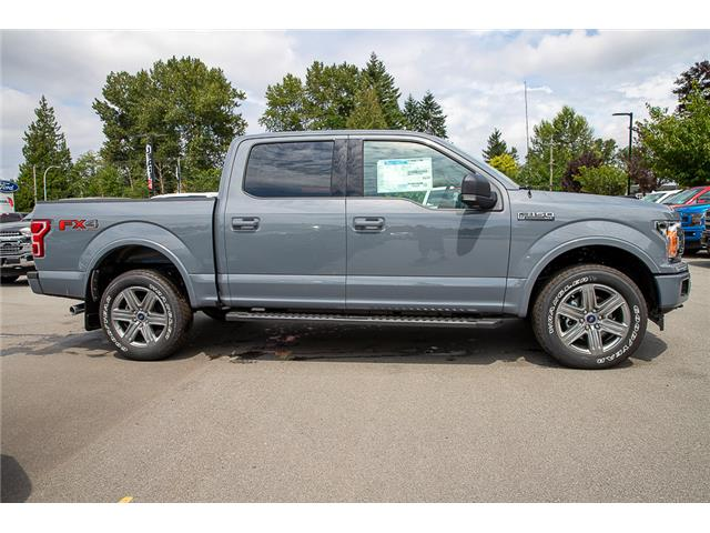 2019 Ford F-150 XLT (Stk: 9F14564) in Vancouver - Image 8 of 30