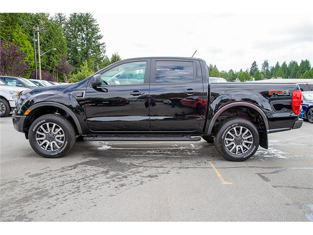 2019 Ford Ranger XLT (Stk: 9RA5271) in Vancouver - Image 4 of 29