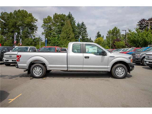 2019 Ford F-150  (Stk: 9F18750) in Vancouver - Image 8 of 26