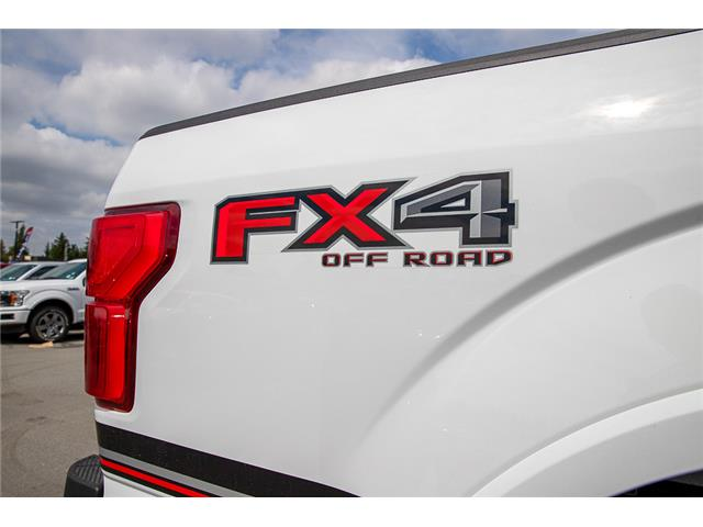 2019 Ford F-150 Lariat (Stk: 9F18543) in Vancouver - Image 9 of 30