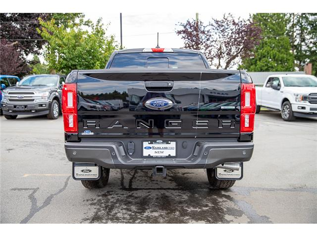 2019 Ford Ranger XLT (Stk: 9RA5271) in Vancouver - Image 6 of 29