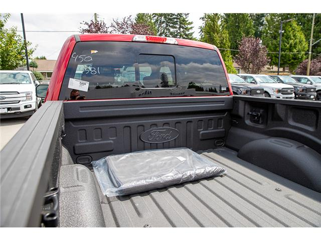 2019 Ford F-150 Limited (Stk: 9F14581) in Vancouver - Image 10 of 30
