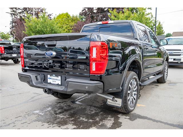 2019 Ford Ranger XLT (Stk: 9RA5271) in Vancouver - Image 7 of 29
